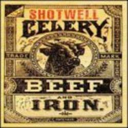 Celery Beef & Iron