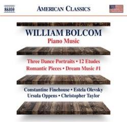 Music for Solo Piano