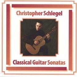 Classical Guitar Sonatas