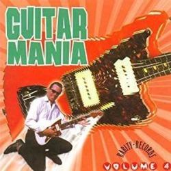 Guitar Mania Vol. 4 / Various