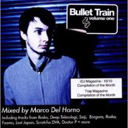 Bullet Train Volume One (IMPORT)