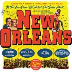New Orleans (Original Soundtrack) (IMPORT)