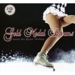 Gold Medal Dreams-Music for Figure Skating