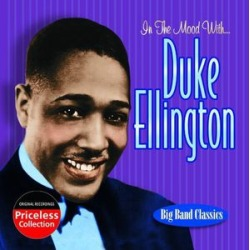 In the Mood with Duke Ellington found on Bargain Bro India from Deep Discount for $7.69