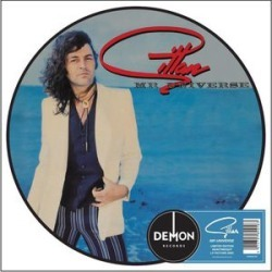 Mr Universe-Picture Disc (IMPORT)