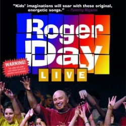 Roger Day Live found on Bargain Bro Philippines from Deep Discount for $22.20