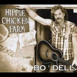 Hippie Chicken Farm