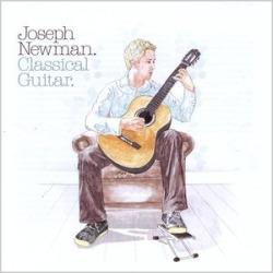 Joseph Newman Classical Guitar