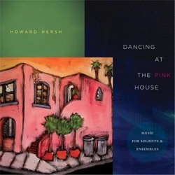 Howard Hersh: Dancing At The Pink House found on Bargain Bro India from Deep Discount for $16.76