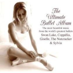 Ultimate Ballet Album / Various