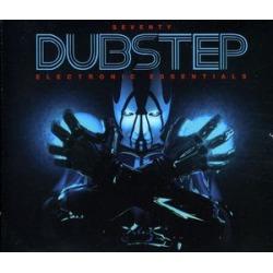 Seventy Dubstep: Electronic Essentials
