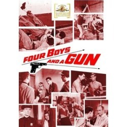 Four Boys and a Gun found on Bargain Bro India from Deep Discount for $18.15
