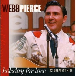 Holiday for Love-22 Greatest Hits (IMPORT) found on Bargain Bro India from Deep Discount for $9.98