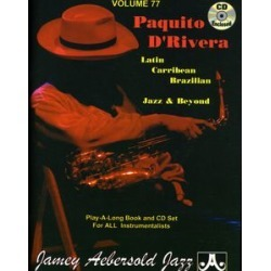 Latin Brazilian Caribbean Jazz & Beyond found on Bargain Bro India from Deep Discount for $17.64