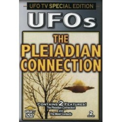 Pleiadian Connection