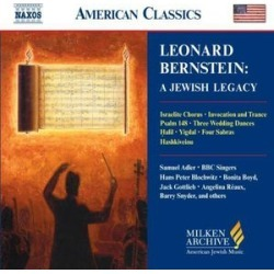 Milken Arch American Jewish Music: Jewish Legacy found on Bargain Bro India from Deep Discount for $10.23