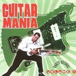 Guitar Mania Vol. 1 / Various