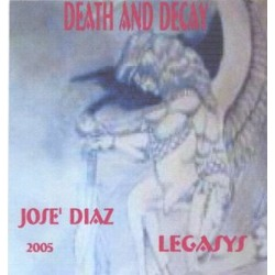 Death & Decay found on Bargain Bro from Deep Discount for USD $6.60