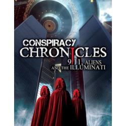 Conspiracy Chronicles: 9/11 Aliens & the Illumnati