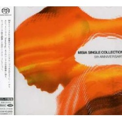 Misia Fifth Anniversary (IMPORT) found on Bargain Bro Philippines from Deep Discount for $36.20