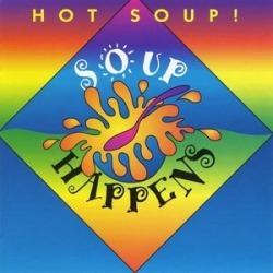 Soup Happens
