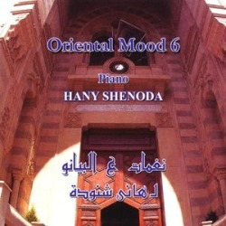Oriental Mood 6 found on Bargain Bro India from Deep Discount for $16.76