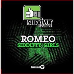 Sidditty Girls