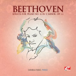 Sonata for Piano 32 in C minor found on Bargain Bro Philippines from Deep Discount for $8.58