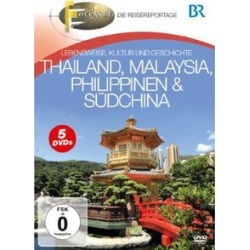 Thailand Malaysia Philippine