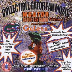 Vol. 2-Wgartor Gator Fan Radio