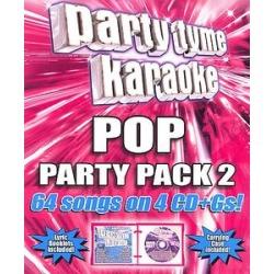 Vol. 2-Pop Party Pack