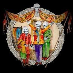 Dead Men's Clothes - EP