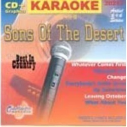 Karaoke: Sons of the Desert found on Bargain Bro India from Deep Discount for $3.99