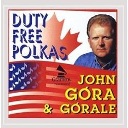 Duty Free Polkas