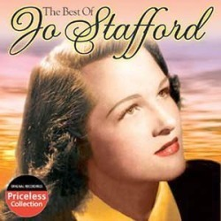 Best of Jo Stafford found on Bargain Bro from Deep Discount for USD $5.84