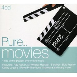 Pure: Movies / Various (IMPORT)