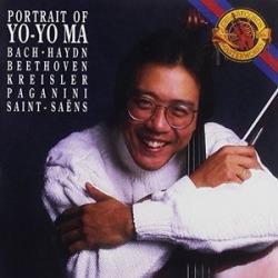 Portrait Of Yo-Yo Ma (IMPORT)
