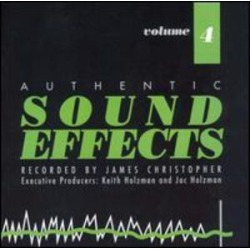 Sound Effects 4 / Various