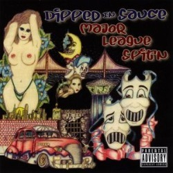 Dipped in Sauce/Major League Spit'n found on Bargain Bro India from Deep Discount for $16.04