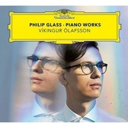 Philip Glass: Piano Works found on Bargain Bro India from Deep Discount for $15.33