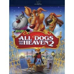 All Dogs Go To Heaven 2 found on Bargain Bro India from Deep Discount for $10.20