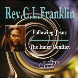 Following Jesus/The Inner Conflict