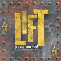 Lift: Original Concept Album / Various