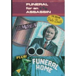 Funeral For An Assassin/Funeral Home