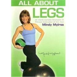 All About Legs found on Bargain Bro India from Deep Discount for $15.19