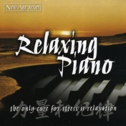 Relaxing Piano (IMPORT)
