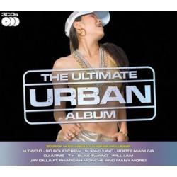 Ultimate Urban Album / Various (IMPORT)