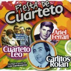Fiesta de Cuarteto (IMPORT) found on Bargain Bro India from Deep Discount for $12.36