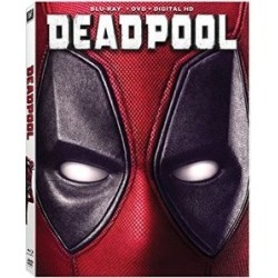 Deadpool found on Bargain Bro India from Deep Discount for $16.28