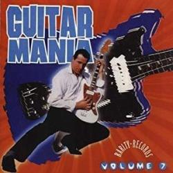 Guitar Mania Vol. 7 / Various